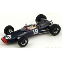 LOTUS 25 BRM GP Netherlands'67 #18, C.Irwin