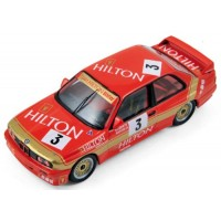 BMW M3 (E30) Macau Guia Race'87 #3, winner R.Ravaglia