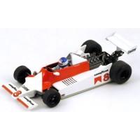McLAREN M29 GP Germany'79 #8, P.Tambay