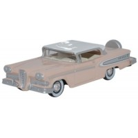 EDSEL Citation, 1958, chalk pink/frost white
