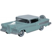 EDSEL Citation, 1958, ice green/snow white