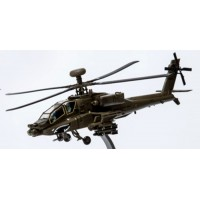 AH-64 Apache 3rd Infantry Division Southern Iraq, 2003