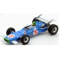 MATRA MS7 GP F2 Germany'69 #26, winner H.Pescarolo
