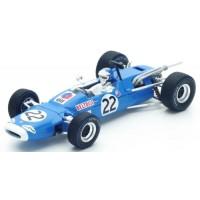 MATRA MS7 GP Mexico'67 #22, JP.Beltoise