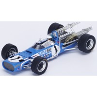 MATRA MS11 GP Monaco'68 #1, JP.Beltoise