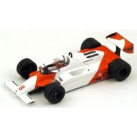 McLAREN MP4-1 GP Monaco'81 #8, A.DeCesaris