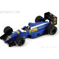 RIAL ARC1 GP Brazil'89 #38, C.Danner