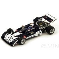 SURTEES TS14 GP Monac'73 #23, M.Hailwood