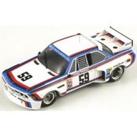 BMW 3.5 CSL Daytona'76 #59, winner P.Gregg / B.Redman