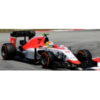 MANOR MARUSSIA MR03B