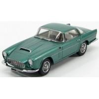 JAGUAR XK150 Ghia Aigle Coupé, 1958, met.green