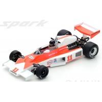 McLAREN M23 GP France'76 #11, winner J.Hunt