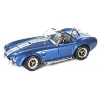 SHELBY Cobra 427 S/C, 1964, met.blue