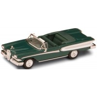 EDSEL Citation, 1958, d.green