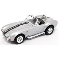 SHELBY Cobra 427 S/C, 1964, silver