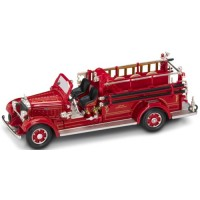 MACK Type 75BX Fire Engine, 1935