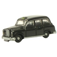 AUSTIN FX4 Taxi, black
