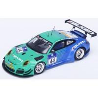 PORSCHE 997 GT3 R 24h Nürburgring'15 #44, 3rd P.Dumbreck / W.Henzler / M.Ragginger / A.Imperatori