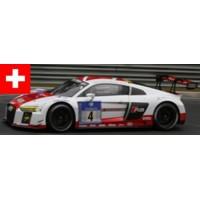 AUDI R8 LMS 24h Nürburgring'15 #4, M.Basseng / M.Fässler / M.Rockenfeller / F.Stippler