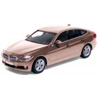 BMW 3-Series Gran Turismo, 2013, met.beige