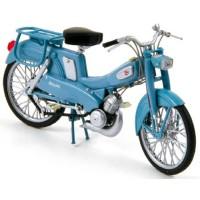 MOTOBECANE AV 65, 1965, blue