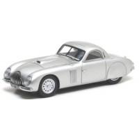 VERITAS C90 Coupé, 1948, silver