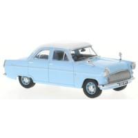 FORD Consul Mk2, 1959, l.blue/white roof
