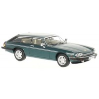 JAGUAR XJS Shooting Break, 1983, green