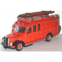 SAURER 3CT1D Pompiers Berne