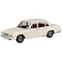 TRIUMPH 2000 MkII 1969 blanc