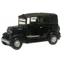 AUSTIN Low Loader Taxi, black