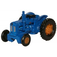 FORDSON Tractor, blue