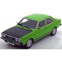 AUDI 80 GTE, 1972, green/black (limited 1500)