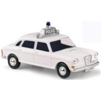 WOLSELEY 1800 Police London