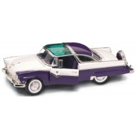 FORD Fairlane Crown Victoria, 1955, purple