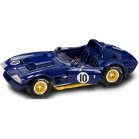 CHEVROLET Corvette Grand Sport, d.blue