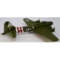 B-17 Bomber Army green