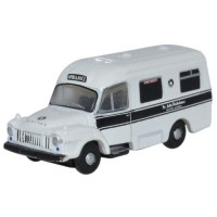 BEDFORD Lomas Ambulance