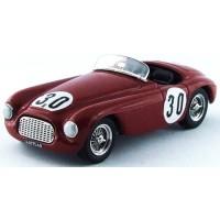 FERRARI 166 MM GP Portugal'51 #30, E.Castellotti