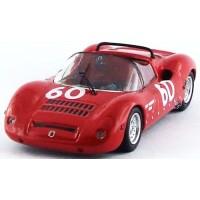 ABARTH SP 1000 Monza'68 #60,