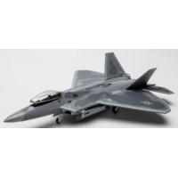 F-22 Raptor 49th FW Commander  U.S.A.F.