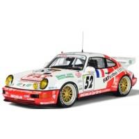 PORSCHE 911 (964) Carrera RSR LeMans'94 #52, D.Dupuy / J.Pareja / G.Palau (limited 1000)