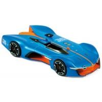 ALPINE Vision Gran Turismo, 2015, blue/orange