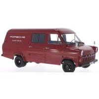 FORD Transit Mk1 Box Van