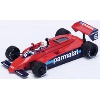 BRABHAM BT49 GP Canada'79 #6, N.Piquet