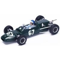 MATRA MS5 F3 GP Monaco'66 #67, J.Ickx