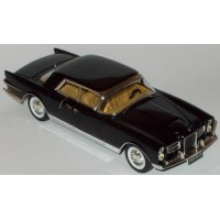 FACEL VEGA Excellence, 1960, black