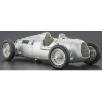 AUTO UNION Typ C, 1936, silver