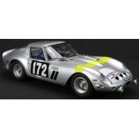 FERRARI 250 GTO Tour de France'64 #172, class winner L.Bianchi / G.Berger (limited 1500)
