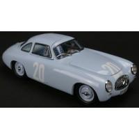 MERCEDES-BENZ 300 SL GP Bern'52 #20, 2nd H.Lang (limited 1500)